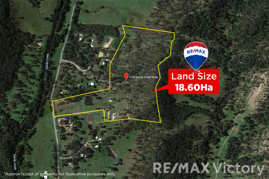 Situated in the quiet country town of Sandy Creek this gorgeous parcel of land would make a beautiful...