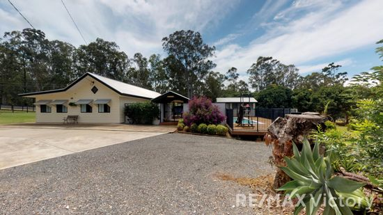 If you are seeking privacy with open plan living then this spacious home will surely impress. Three...