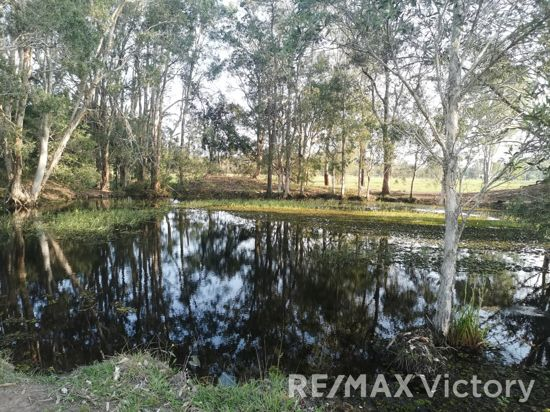 The city is moving to the country get in while you can, Beachmere/Caboolture little pocket is starting...