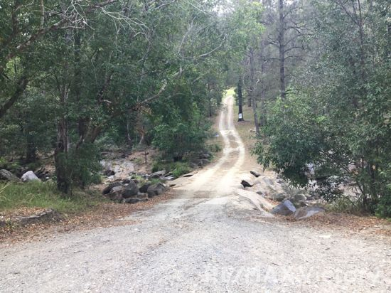 """A rare opportunity awaits to purchase the famous """"Sandy Creek Campin Grounds"""" Perfectly positioned on..."""