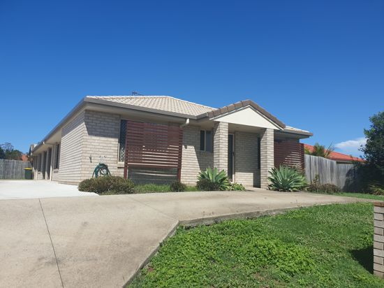 Both duplexes are currently tenanted @ $320 Per week = $640 per week immediate income to you from day...