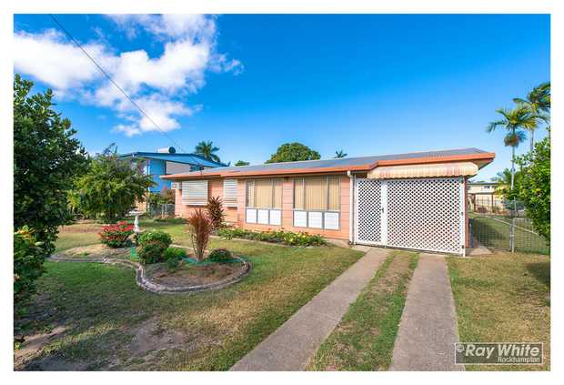 Attention all renovators and first home buyers! This is the perfect property for you! Priced to sell...