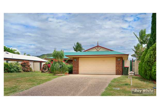 Imagine owning this lovely low set brick home in Norman Gardens, this fantastic home is in a quiet...