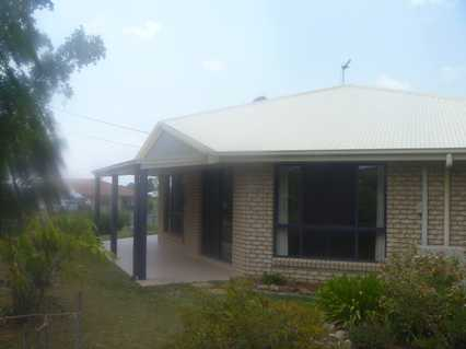 FAMILY HOME FOR RENT WITH SHED IN COOLOOLA COVE