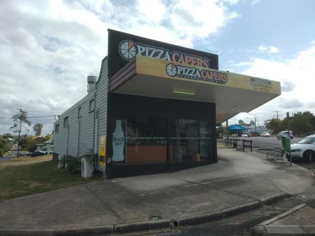 Ready to lease.   Former pizza take-away, some fit-out included, coldrooms, some equipment, loading...