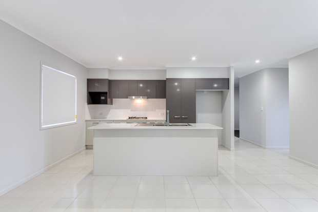 This contemporary home is located in the family friendly 'Bells Reach' estate, close to the heart of...