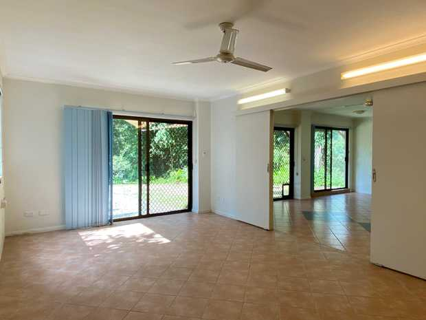 - Ceiling fans - Tiled living - Gas cooking - Galley kitchen - Small pet on application  VIRTUAL TOURS...
