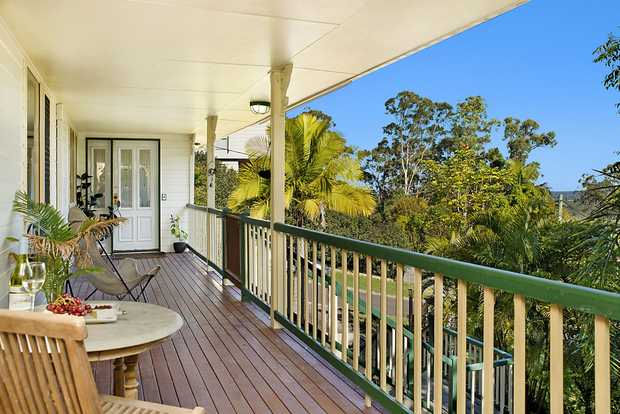 Offering privacy and views, this classic Queensland home on a 896m2 block will certainly appeal to the...