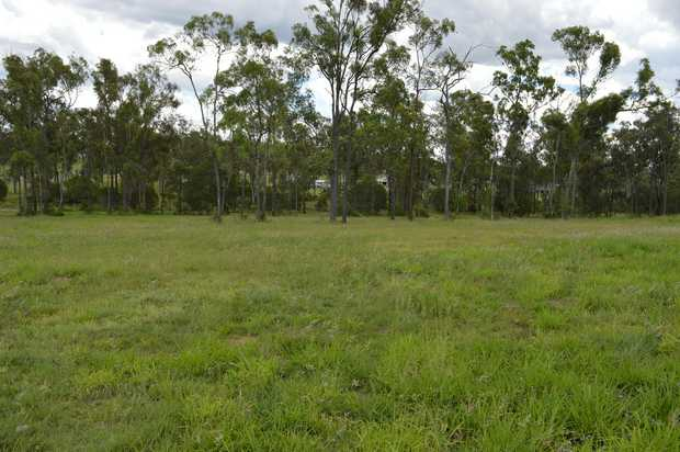 Just out of Laidley township, this is one of the few remaining blocks in what has developed into a...