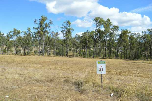 Set on the outskirts of Laidley township, this is one of the few remaining blocks in what has developed...