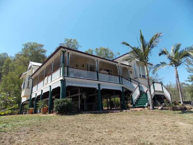 STUNNING HOMESTEAD  * Three bedrooms, main with ensuite and A/C  * Formal lounge with magical views  *...