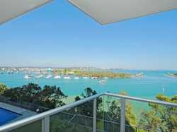 Situated on the gorgeous 'spit' region of Point Cartwright, this 2nd floor 2 bedroom apartment attra...