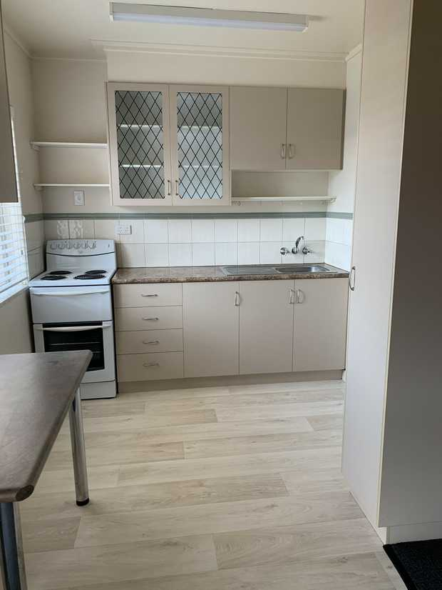 Situated in a quiet inner city complex this inner city studio unit maximizes accessibility and...