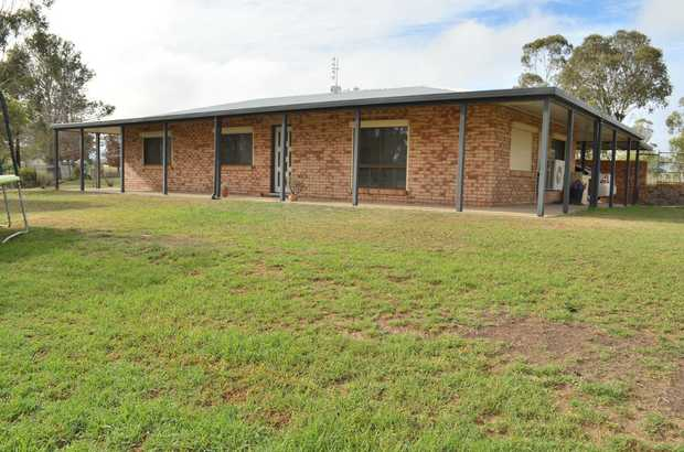 The owners have spared no expense in renovating this quality brick home with a new kitchen of white 2...