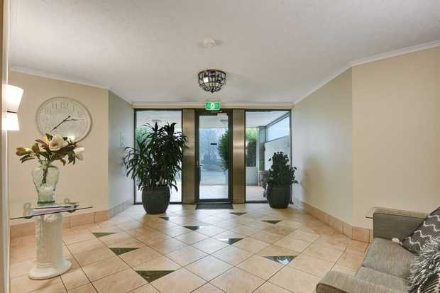 This one of a kind ground level, 3 bed, 2 bath fully air conditioned apartment features the...