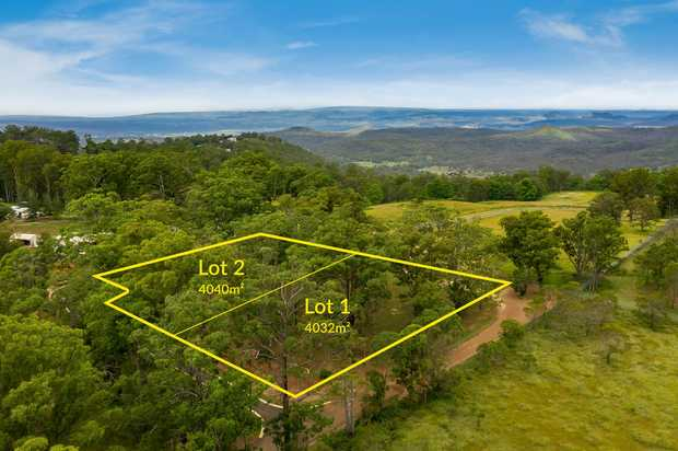 Privately positioned on the corner of Link Road and newly created Takarak Court, this excellent acreage...