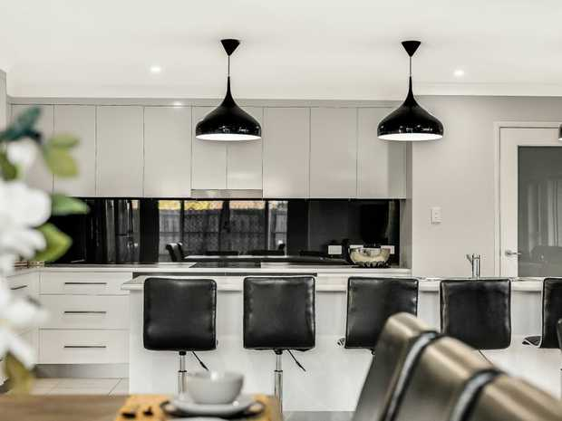 Our sellers have given clear instructions, with their Toowoomba renovation now complete and builders...