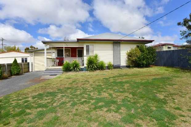 Be quick to view this neat and tidy family home with a 6m x 6m powered shed + carport! Featuring three...