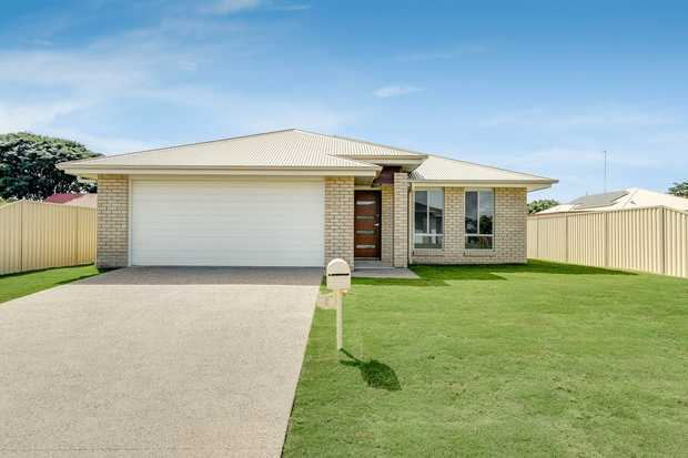 This BRAND NEW contemporary brick home offers a location buyers will agree will be hard to resist.  ...
