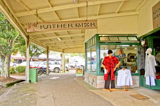 'Rather Bizr' would have to be one of the best small businesses in Maleny.  Established over 23 years...