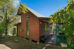 Situated at the popular Crystal Waters Village