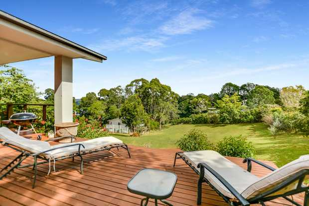 Grand country estate on a rural block in a quiet location with impressive floorplan, lush lawns and...