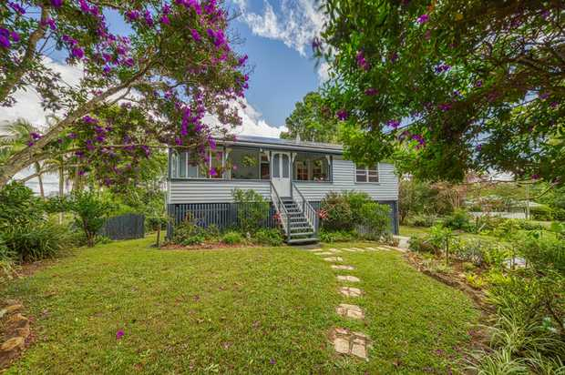 With a beautiful fusion of history and modern touches, this character Queenslander home will delight at...