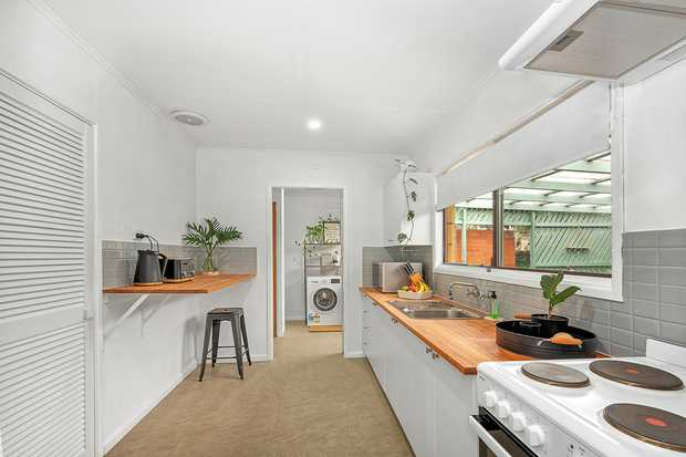Located in an easy to access corner of Buderim, this Buderim cottage just oozes appeal. With all...