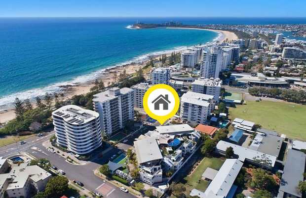 Welcome to the Beach Club Resort situated on First Avenue, Mooloolaba.  This wonderful apartment...