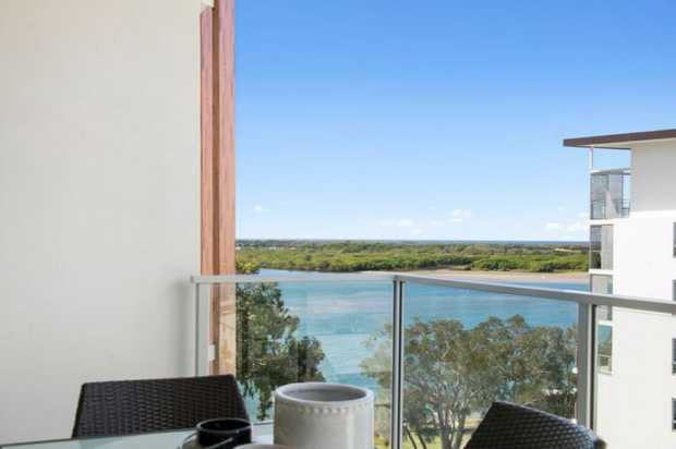 Completed in March this year, The Ivy offers luxury and location. Situated on Picnic Point, you can...