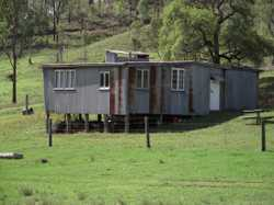 Situated approx 15 minutes drive from Kilkivan, this property of approx 600 acres provides the buyer...