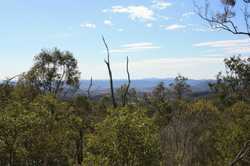 Get away from it all with this unique property.  Set high in the ranges approximately 18kms south-we...