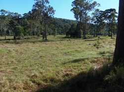 This secluded, bush retreat property, of approx 70 acres, is situated only 14 kilometres from Gympie...