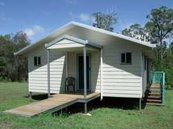 Retired or first home buyer, this is for you. This well presented two bedroom steel framed home whic...