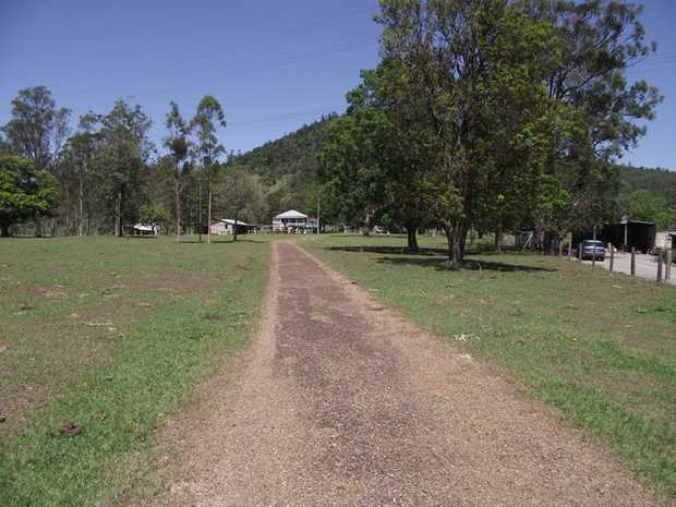 Enjoy the country lifestyle on this 67 acre property at Bauple, located only a short drive from Tiaro...