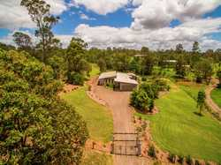 """This well-appointed four bedroom home on 8649m2 located at """"The Dawn"""" is on the market and ready to..."""