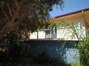 SOLID HOME IN QUIET SUBURB REQUIRING SOME TLC