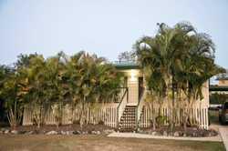 Modern Hardiplank home. High position.  Family friendly area. Full-length front verandah and very pr...