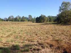 16 acres with plenty of grass and water. Tinana Creek at the rear boundary. Two road frontage.  Minu...