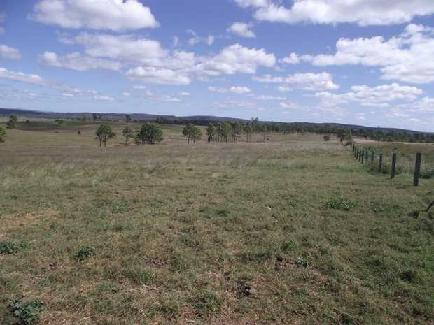 Located in the South Burnett area, handy to Murgon and Goomeri, this 172 acre property offers the...