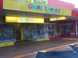 This well established business, Toyworld Gympie, is offered for sale as the current owners wish to r...