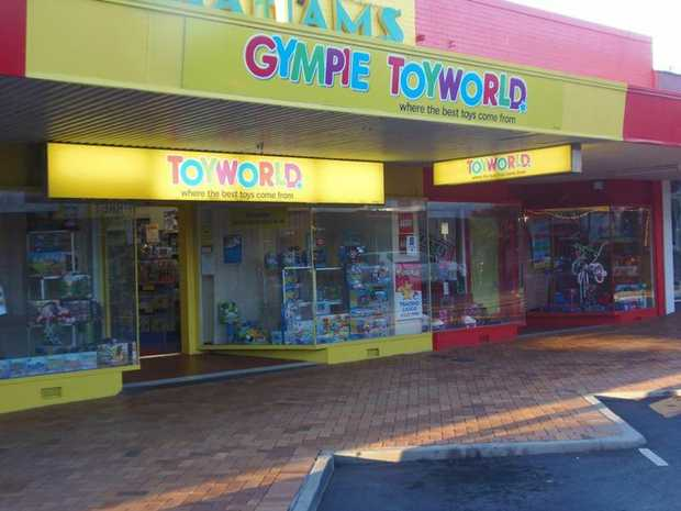 This well established business, Toyworld Gympie, is offered for sale as the current owners wish to...