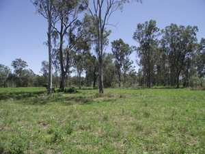 Located approx 2.5km from Kilkivan, this 44 acre property is a perfect property for either horses or a...
