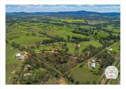 We are proud to market this beautifully presented 40.86ha (100.96 acres) of undulating land, being z...