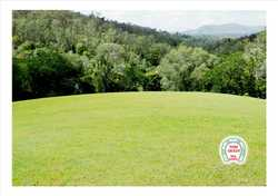 Situated approx. 10 km north of Gympie is a very private 60 acre property with a large 26m x 15m she...