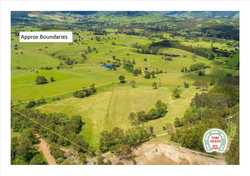 We are privileged to offer this quality Calico Creek property of 66.93ha (165 acres) to finalise an...