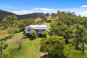 Situated only 25 minutes from Gympie we have this peaceful, private and elevated 24.26 ha (60 acre)...