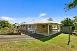 Located high and dry in one of the most sort after area's of Gympie, is this beautiful 3 bedroom 1 b...