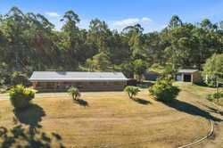 Located only 15 minutes north, north east of Gympie sits this amazing 61 acre property. An opportuni...