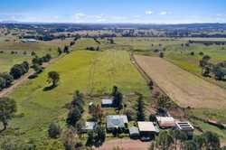 We are privileged to be able to present this 117 acre Mary Valley property on 4 titles, for sale. Se...